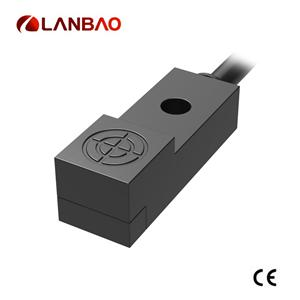 DC 3 Wires Output Non-flush 2.5mm Distance Switch