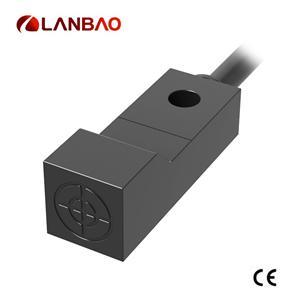 Non-flush 3mm Distance Proximity Switch Sensor