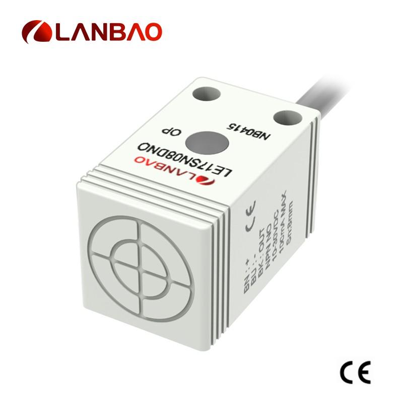 Metal Detector Sensor Position Sensor