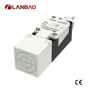 IP67 Metal Detector Plug Connector Sensor