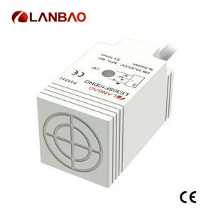 IP67 Protection Stanard Function Inductive Sensor