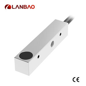 Flush 0.8mm Distance DC Voltage Switch Sensor