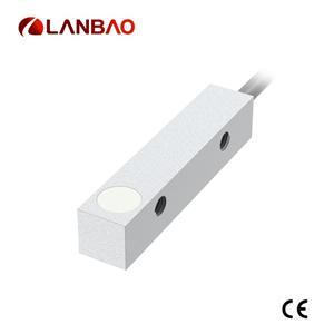 Flush 1.5mm Distance DC Voltage Inductive Sensor