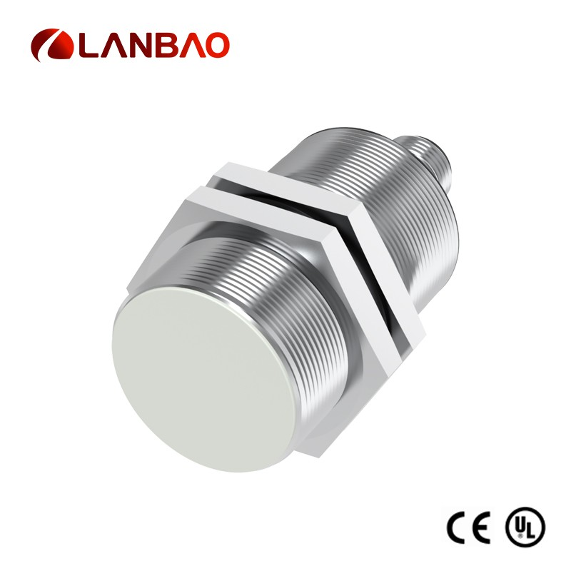 M30 Inductance Sensor Theory Extended Distance Sensor