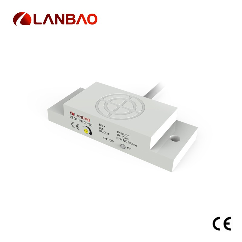 CE34 Water Level Detector Capacitive Sensor