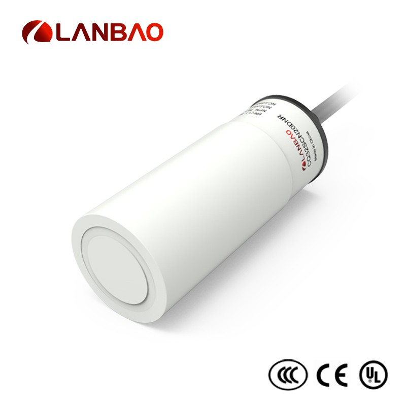 M30 22mm Distance Time Delay Function Capacitive Sensor
