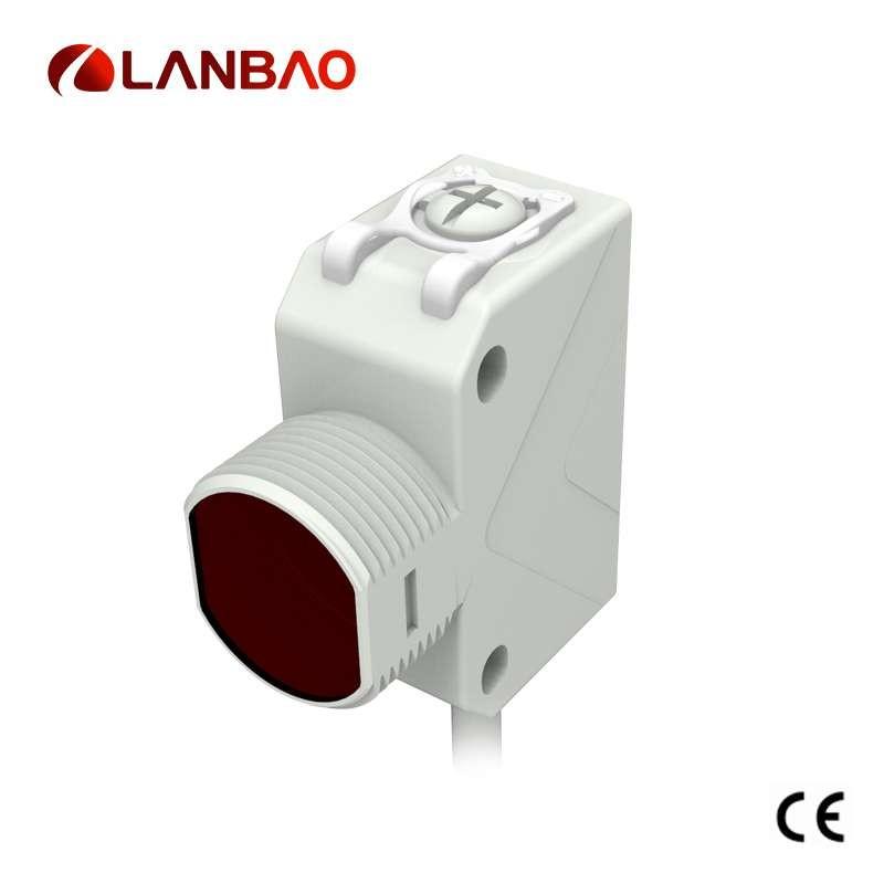 30VDC M12 connector Polarized Reflection Sensor