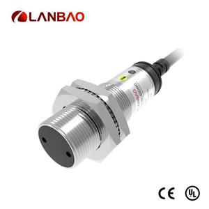 M18 3m Retro Reflection Photoelectric Sensor