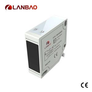 Square 30VDC Distance Retro Reflection Sensors