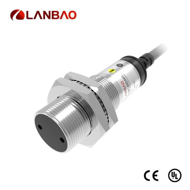 CE Certification 250VAC Diffuse Photoelectric Switch