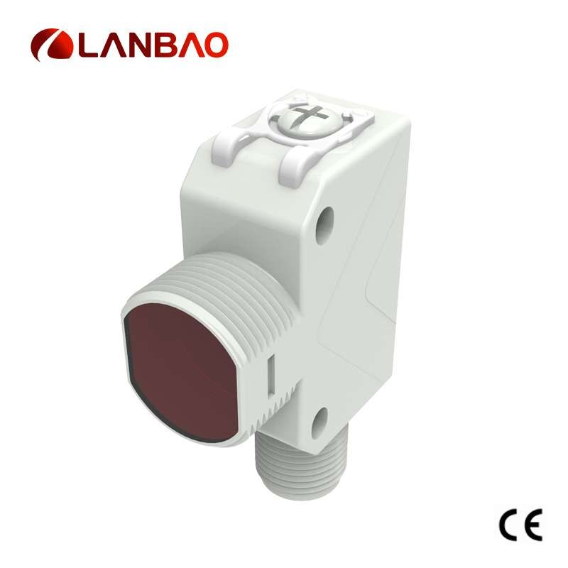 30VDC M12 Connector Diffuse Photoelectric Switch