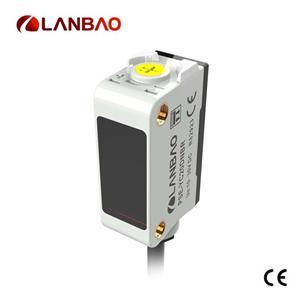 Square 30VDC Background Suppression Sensor