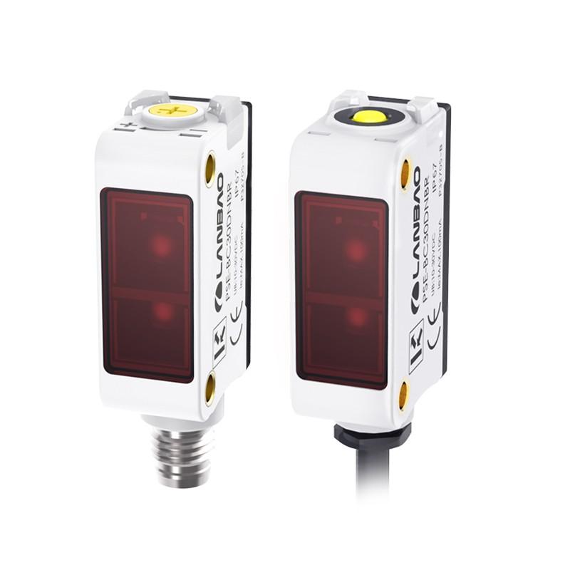 PSE serisi Fotoelektrik sensör