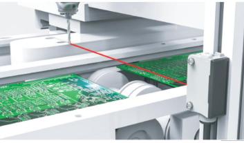 PSE photoelectric sensor