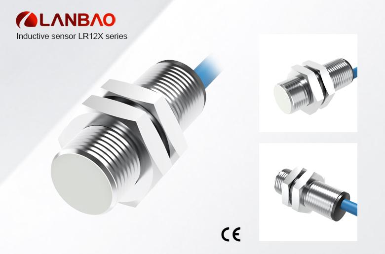 NAMUR inductive sensor