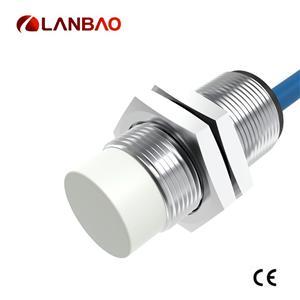 M18 namur type inductive proximity sensor sensing distance 5mm cylindercrial position detection sensor