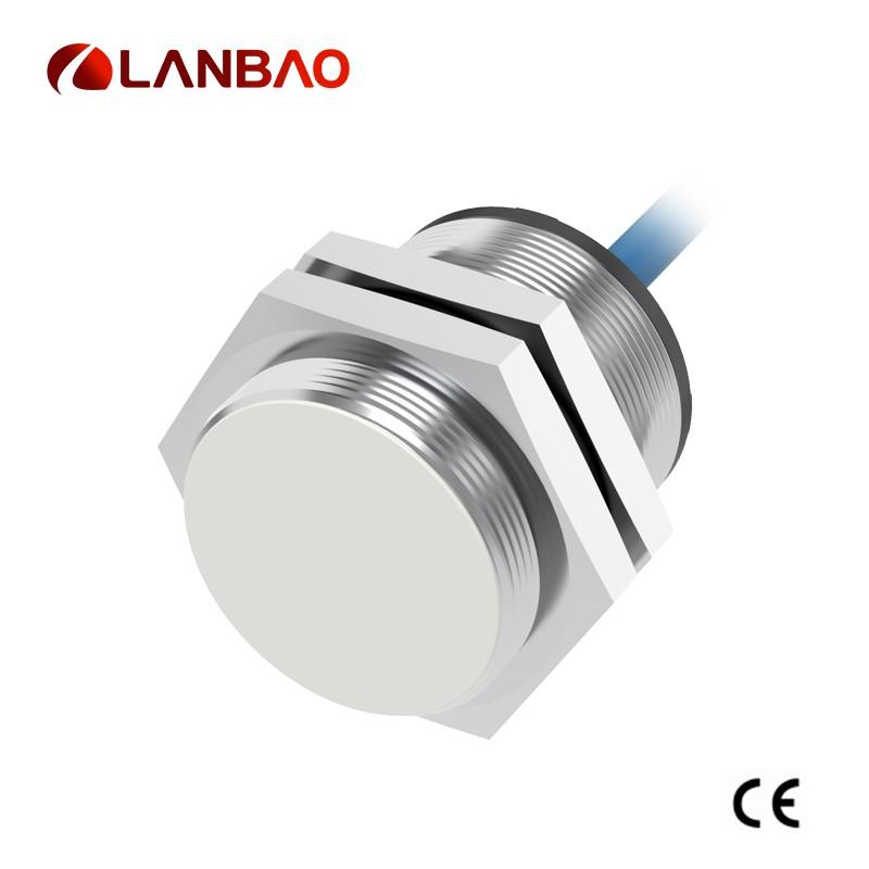 M30 DC 10mm NAMUR proximity sensors metal detection position