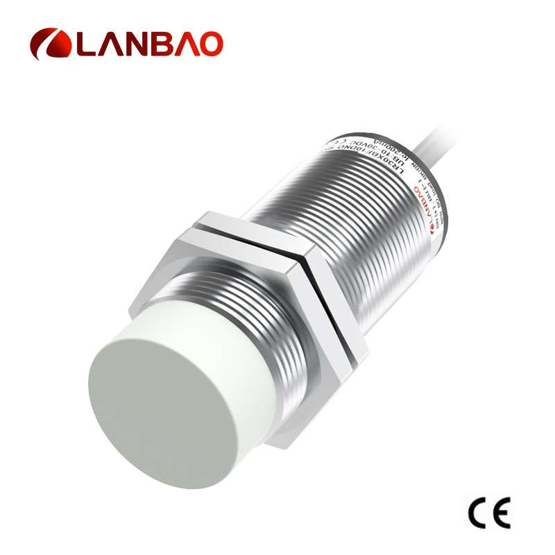 15mm or 10mm position detection sensor NC m30 proximity switch rotation speed monitor sensor