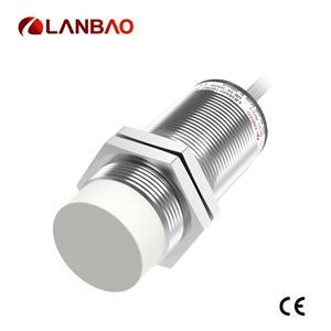 15mm or 10mm position detection sensor NC m30 proximity switch rotation speed monitor sensor
