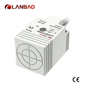 industrial inductive position sensor LE25 series