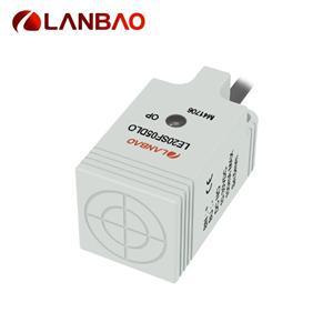 plastic position detection sensor 8mm detecting distance approach sensor