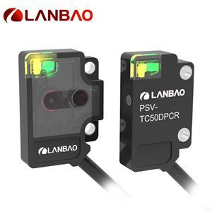 50cm 10-30v Dc Ce Light Sensor Photoelectric Optical Beam Sensor