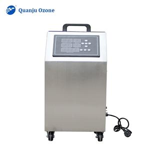 Small Car Ozone Generator Manufacturers, Small Car Ozone Generator Factory, Supply Small Car Ozone Generator