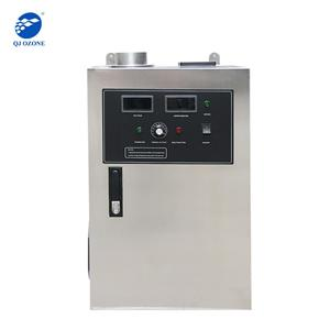 Ozone Generator for commercial kitchen