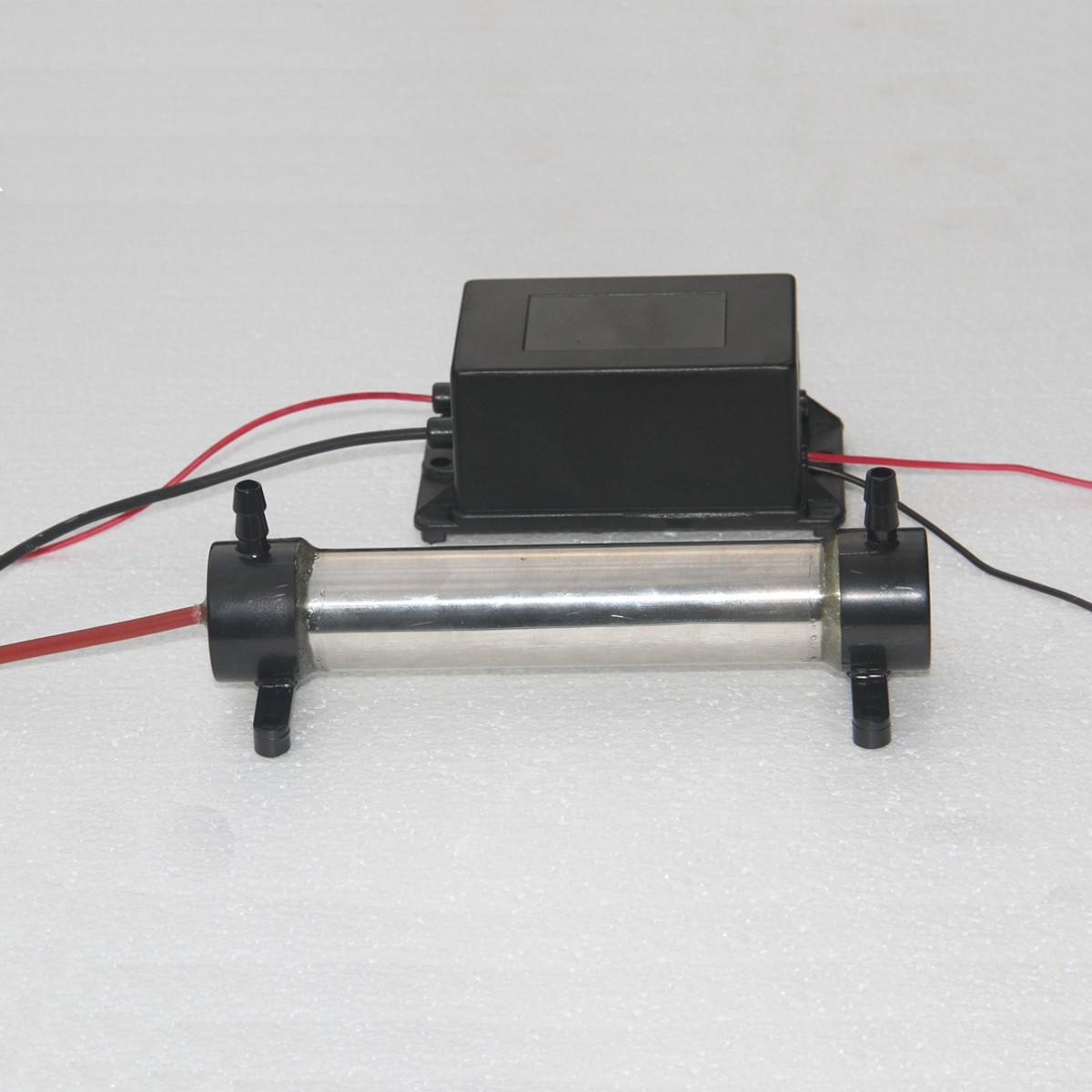 1g ozone generator kit