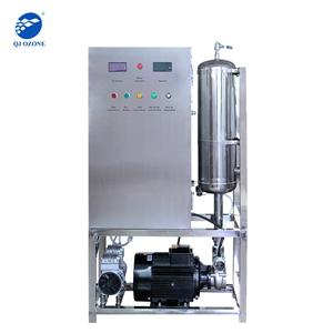 Ozone Generator for Cooling Tower