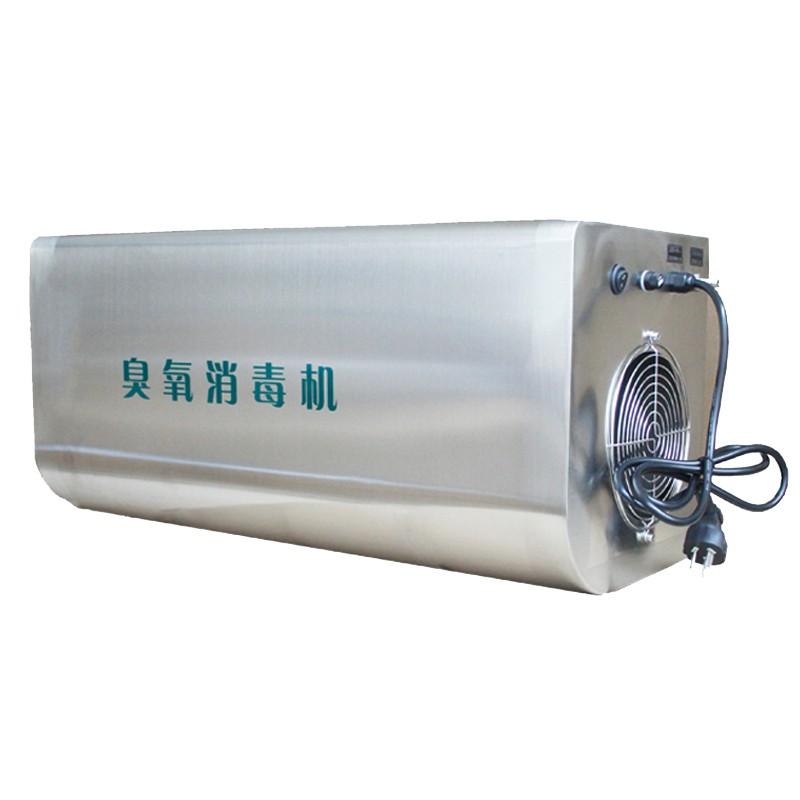 Gerador de ozono para montagem na parede