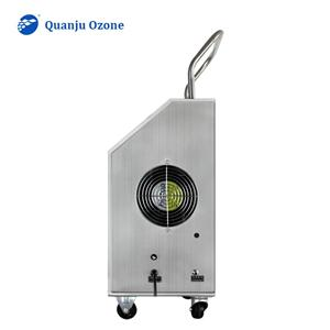 Movable Ozone Generator Manufacturers, Movable Ozone Generator Factory, Supply Movable Ozone Generator