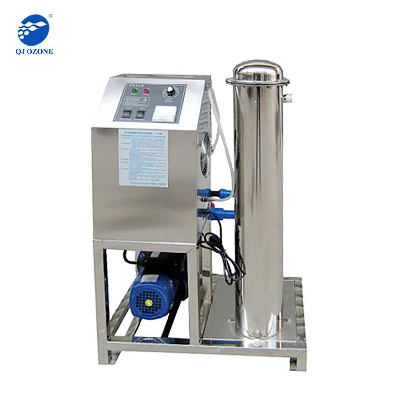 Ozone Generator for Fish Farming