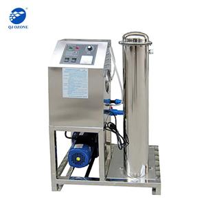 Ozone Generator for Fish Farming