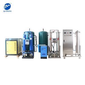 Ozone Generator with oxygen feeding Manufacturers, Ozone Generator with oxygen feeding Factory, Supply Ozone Generator with oxygen feeding