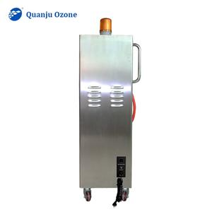 Ozone Generator for Car Rental Manufacturers, Ozone Generator for Car Rental Factory, Supply Ozone Generator for Car Rental