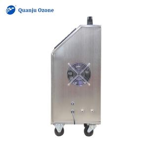 Ozone Machine for Car Manufacturers, Ozone Machine for Car Factory, Supply Ozone Machine for Car