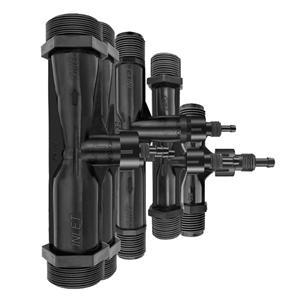 ozone venturi injector Manufacturers, ozone venturi injector Factory, Supply ozone venturi injector