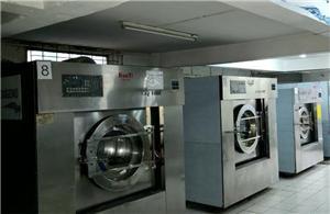 Ozone for laundry washing