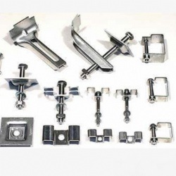Clips For Grating Manufacturers, Clips For Grating Factory, Supply Clips For Grating