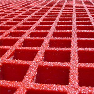Gritted Top FRP Grating