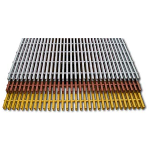 T-bar FRP Grating Manufacturers, T-bar FRP Grating Factory, Supply T-bar FRP Grating