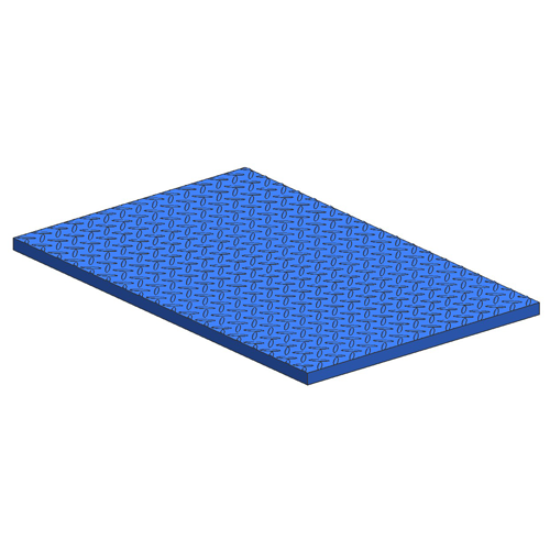 FRP Cover Grating Manufacturers, FRP Cover Grating Factory, Supply FRP Cover Grating