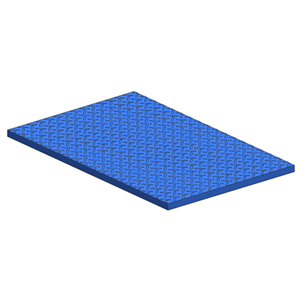 FRP Cover Grating