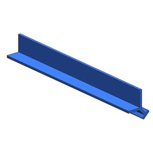 FRP Embedded Angle