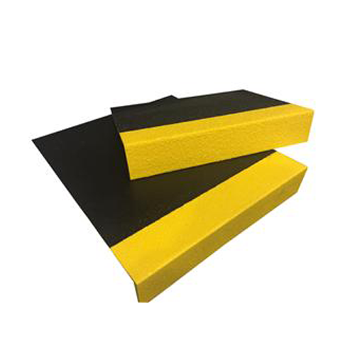 FRP Hand Lay-up Stair Tread Covers