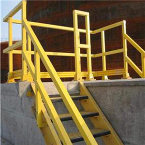 FRP Handrail System Manufacturers, FRP Handrail System Factory, Supply FRP Handrail System