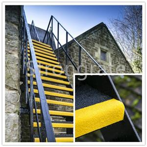 FRP Stair Tread Cover