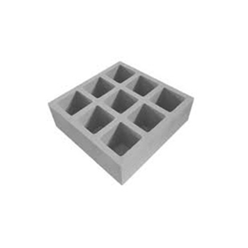 Heavy Duty FRP Grating Manufacturers, Heavy Duty FRP Grating Factory, Supply Heavy Duty FRP Grating