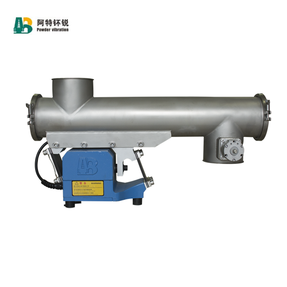 Electromagnetic Explosion-proof Vibration Feeder